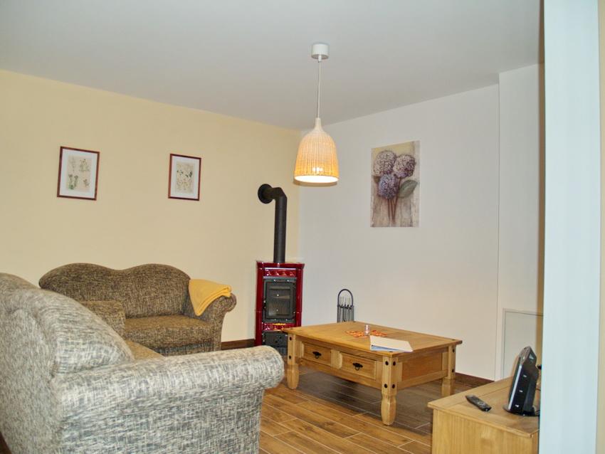 ferienwohnung f r 4 1 personen ber 2 etagen. Black Bedroom Furniture Sets. Home Design Ideas